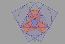 Enakostranični trikotnik...