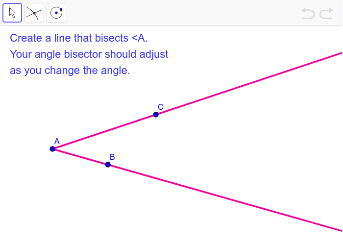 Bisect <BAC Press Enter to start activity