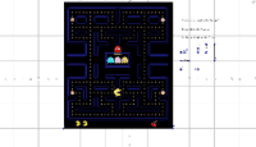Transformational Pacman 123