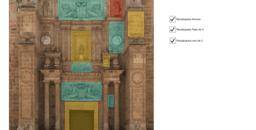 Proporciones notable en la Catedral de Almería