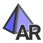 Erstellt mit GeoGebra Augmented Reality