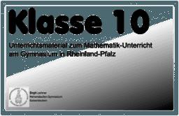 Klasse 10