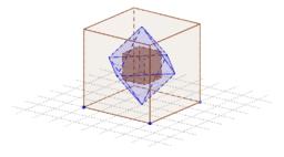 Würfel und Oktaeder und Würfel und ...