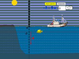 Suma de enteros en el Mar versión 2