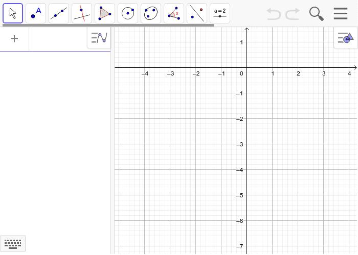 Haz visible la función cuyas raíces son x=3,4,5