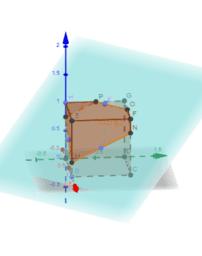 수학과 교육 2014년 5-6월호(104호) : 지오지브라 5를 활용한 3차원 도형 절단면 관찰