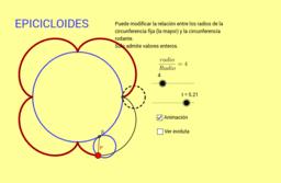 Epicicloides