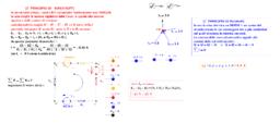 1° e 2° principio di Kirchhoff