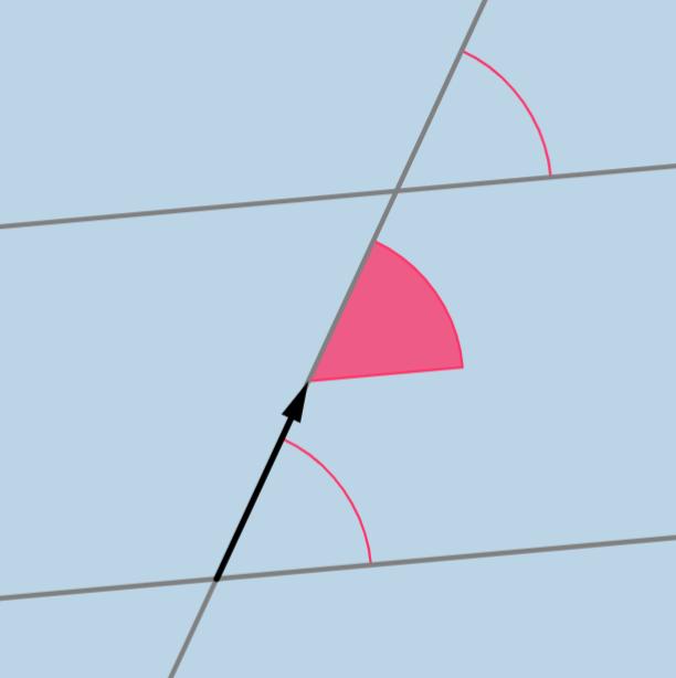 Corresponding Angles Theorem (V2)