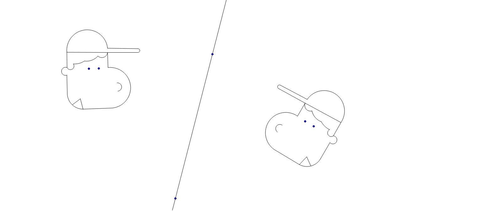 """GeoGebra Applet Tapez """"Entrée"""" pour démarrer l'activité"""