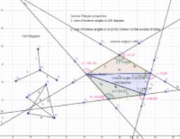 Angles of a Polygon 3-5