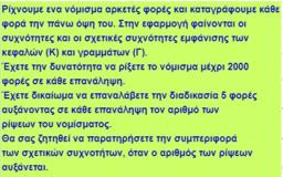 ΝΟΜΟΣ ΜΕΓΑΛΩΝ ΑΡΙΘΜΩΝ