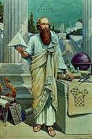 This is Pythagoras