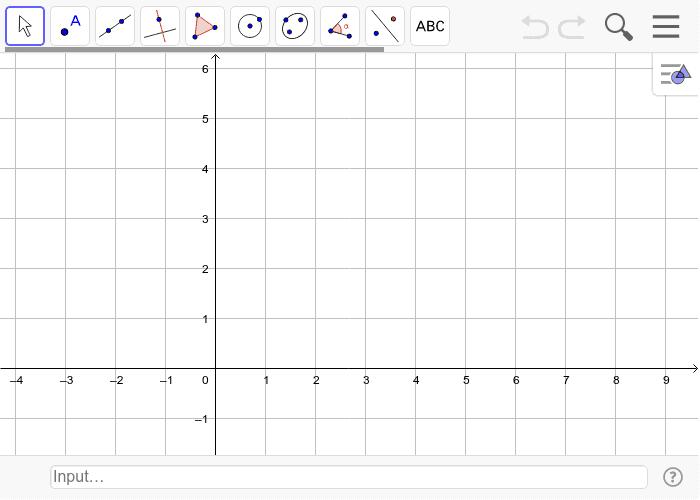 4. Zeichne ein Trapez ABCD einschließlich der beiden Diagonalen