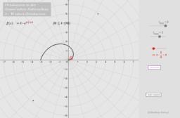 Gauss'sche Zahlenebene 3