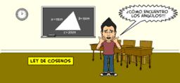 Teorema de coseno
