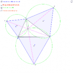 Point de Fermat