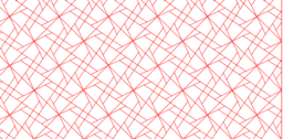 Pythagorean Theorem by Tesssellation # 100 Tiling