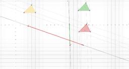 traslazioni con figura geometrica