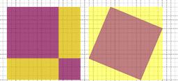 Pythagorean Theorem Diagrams 2