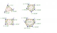 Vinkelsumman i polygoner