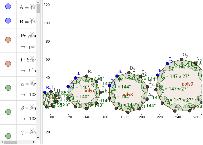 Polygon Sum 5.1