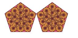 Penrose twins