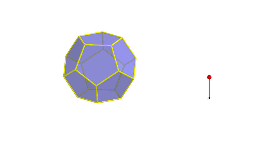 EXTENSION 2: Net of a DODECAHEDRON Press Enter to start activity