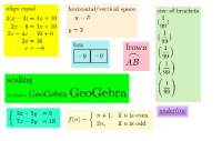 LaTex Syntax