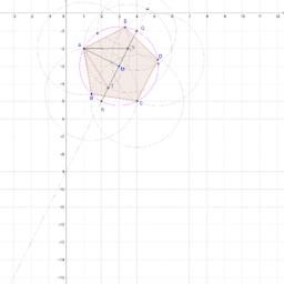 melukis segilima beraturan_2
