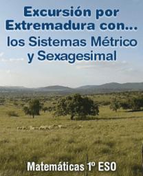 1ºESO. Sistemas Métrico Decimal y Sexagesimal