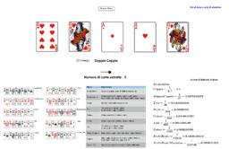 Poker e calcolo delle probabilità