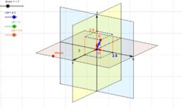 Копия 3D Vector visualization