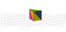 三棱锥的体积推导