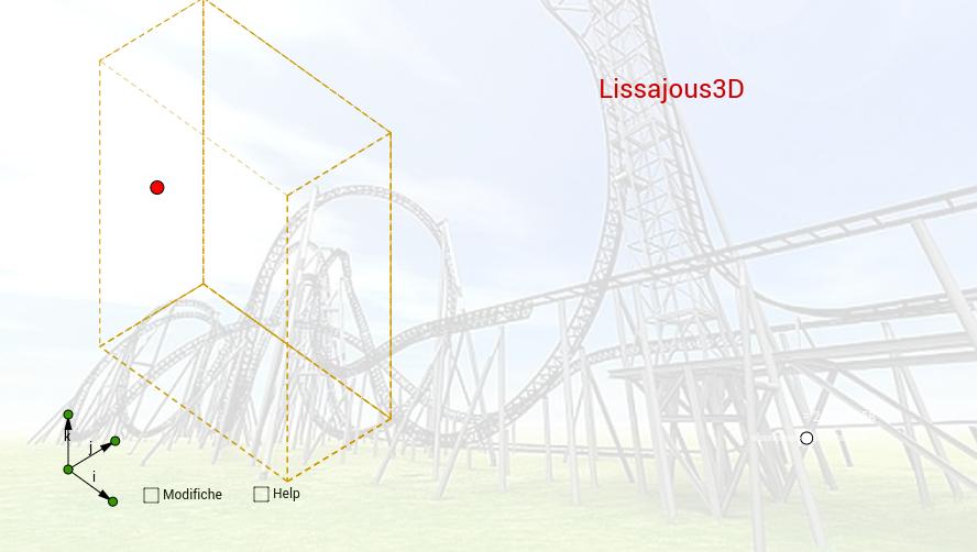 Lissajous3D