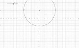 tekenen van een parabool