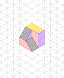 Vistas 2D y 3D