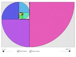 費氏螺旋 (試算表)