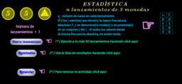 Estadística ( moda - ejemplos 3 )