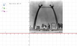 Parabola Vertex Form - Graph Match 3