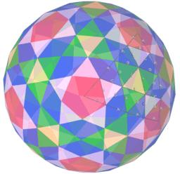 4Dframe Dome