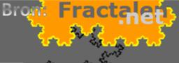 OZO: Fractalen en fractale dimensie