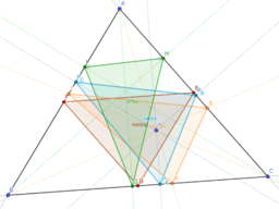 Inner/Outer Triangles