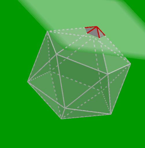 Geometry Of A Soccer Ball    Football  U2013 Geogebra