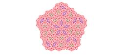 Tessellation Tiling Mosaic