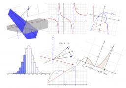 Mathematik Oberstufe/ Sekundarstufe 2