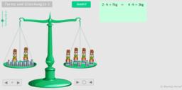 Terme & Gleichungen