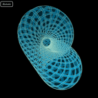 Lawson Klein Bottle