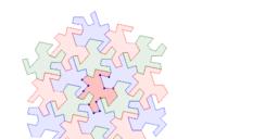 Escherized Tessellation