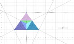 dato un triangolo qulaiasi=6 triangoli isosceli
